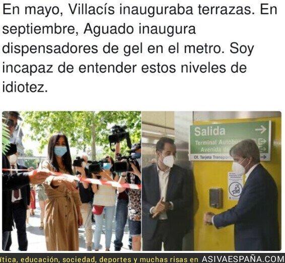 380460 - El problema de Madrid son los políticos