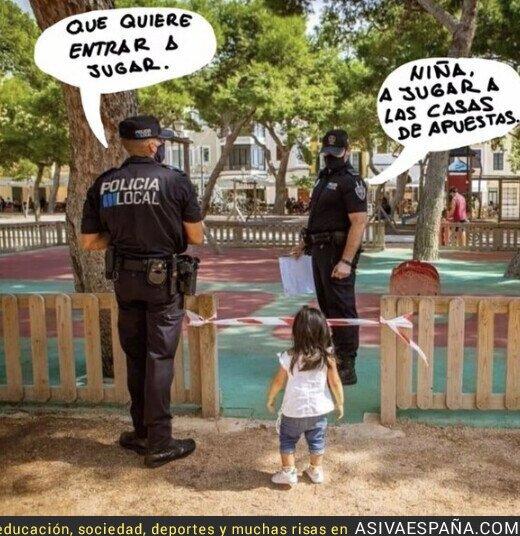 382131 - Sitio prohibido en Madrid