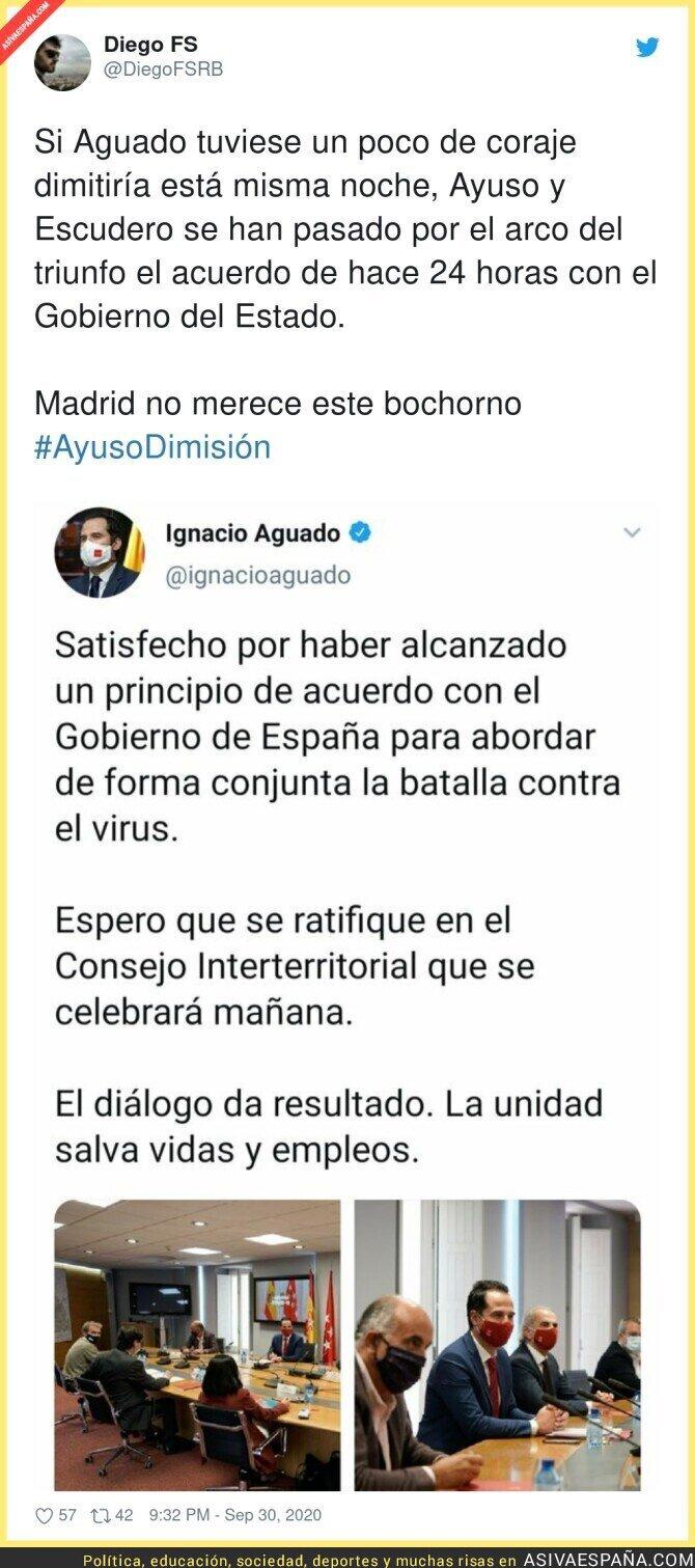392918 - Menuda vergüenza de políticos mandan en Madrid
