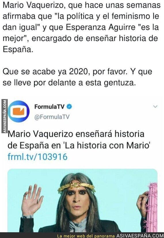 394455 - La televisión española toca fondo