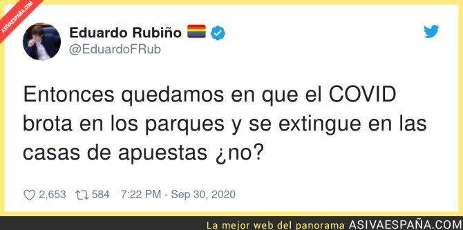 394490 - La lógica de Madrid