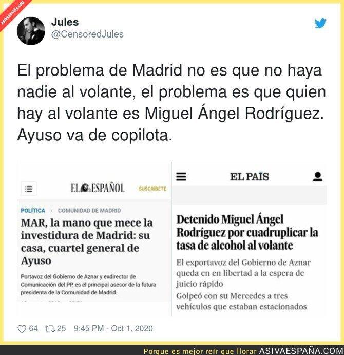 394686 - Dramática situación de Madrid