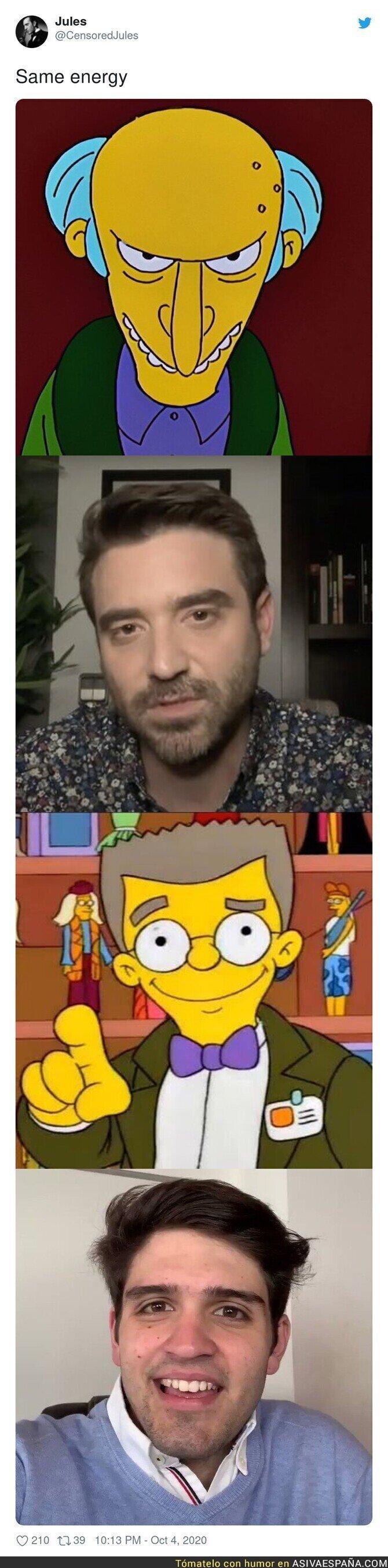 398738 - Los Simpson lo vuelven a hacer con esta versión española