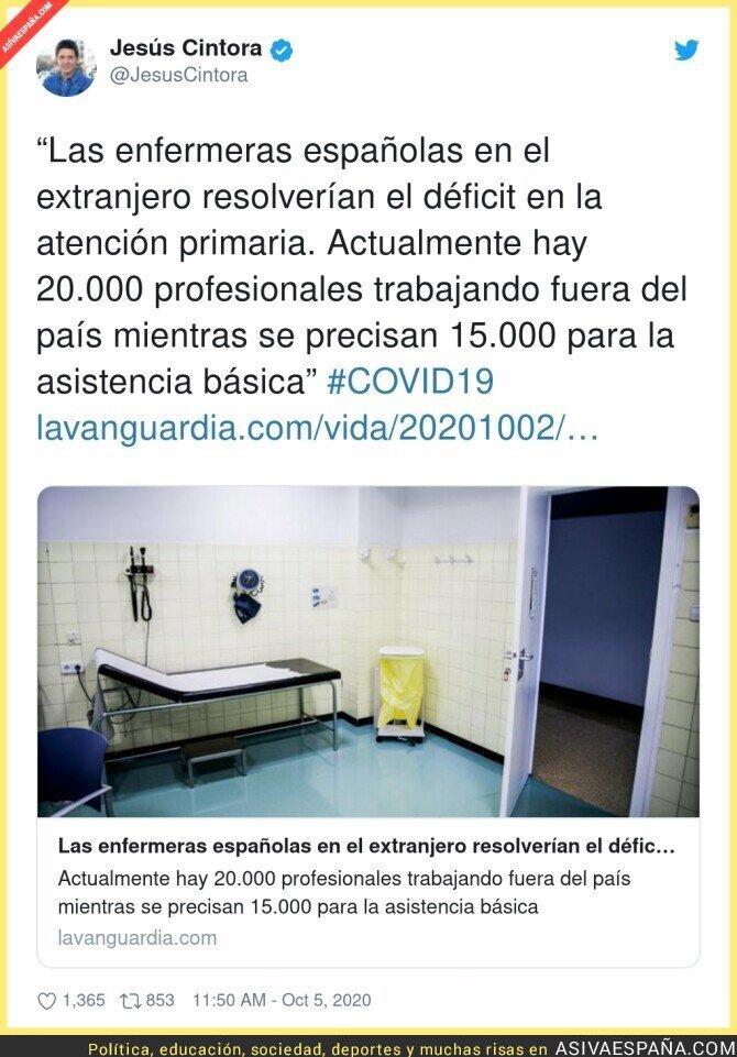 400195 - Tendrían q mejorar muchísimo las condiciones laborales, salariales y de estabilidad