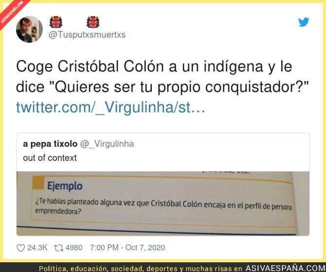 404375 - Cristóbal Colón el emprendedor