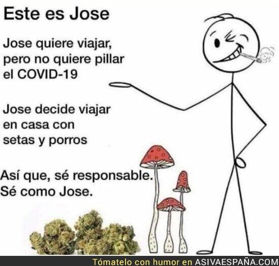 405922 - Sé cómo José