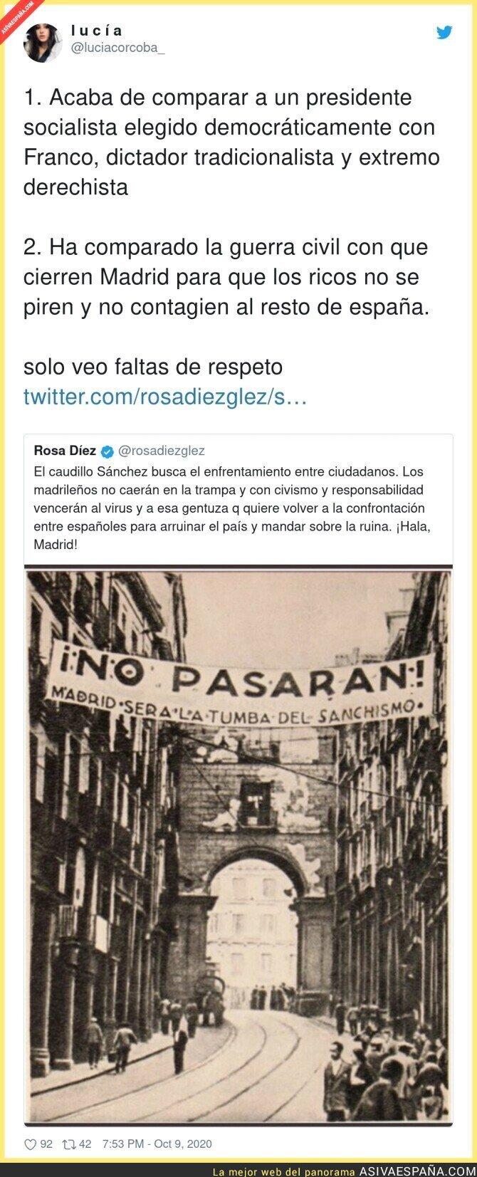 408959 - Rosa Díez ha perdido la cabeza por completo
