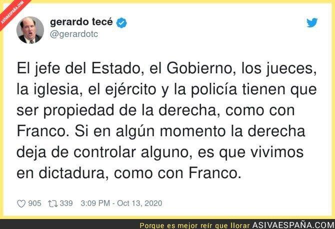 413242 - La gran democracia de España