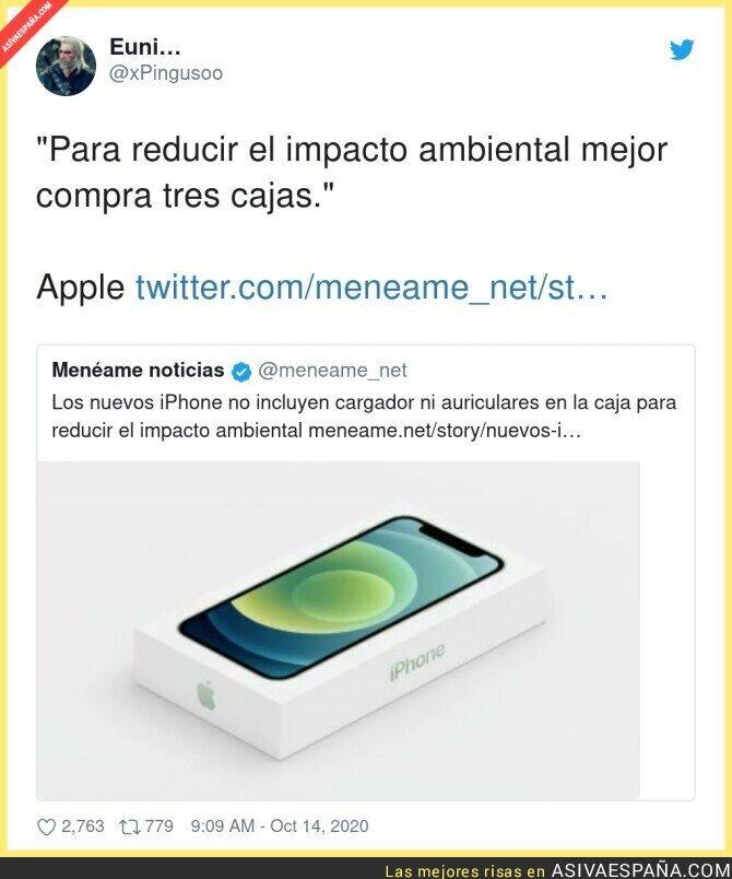 414828 - La lógica de Apple