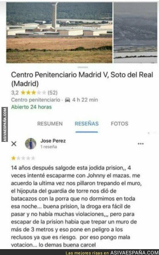 417558 - Puntuando Soto del Real