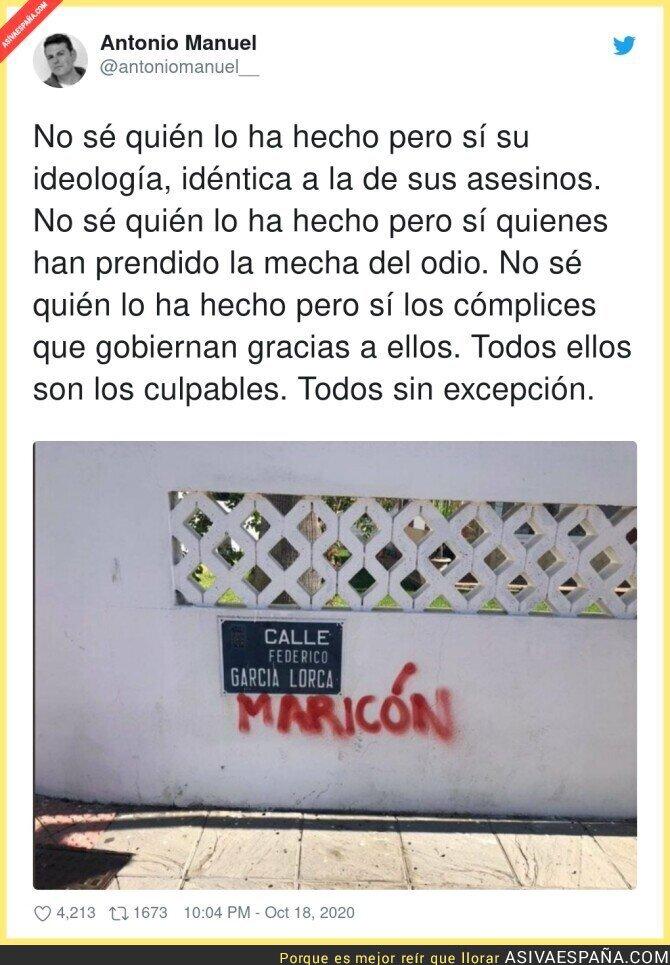 421556 - Falta mucho respeto todavía en España