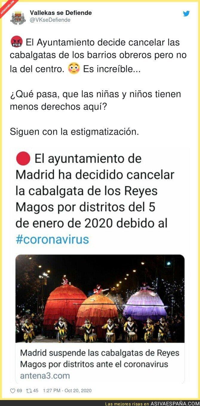 423673 - La Madrid de Isabel Díaz Ayuso solo mira por los ricos
