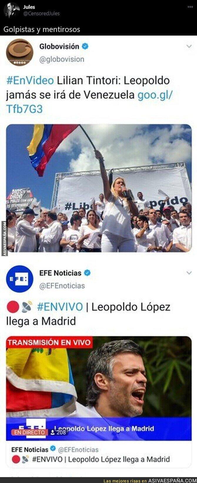 433145 - Casoplón para Leopoldo López en Madrid