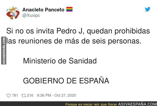 437843 - La nueva orden en España