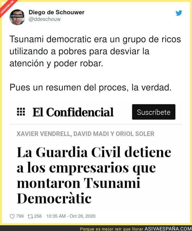 438903 - El procés de los ricos en Catalunya