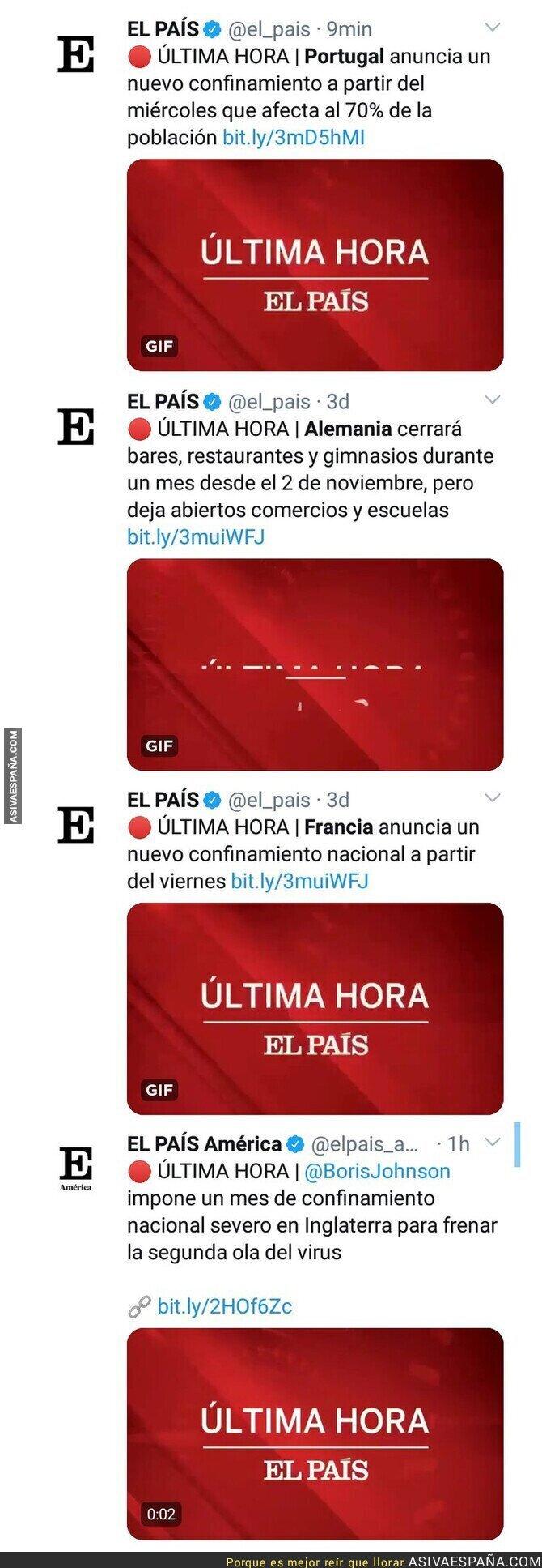 443570 - Después está España que ponen toque de queda nocturno y ves a todos quejándose y protestando por no poder irse de fiesta