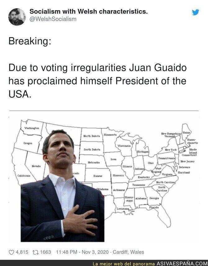 449090 - Juan Guaidó siempre gana