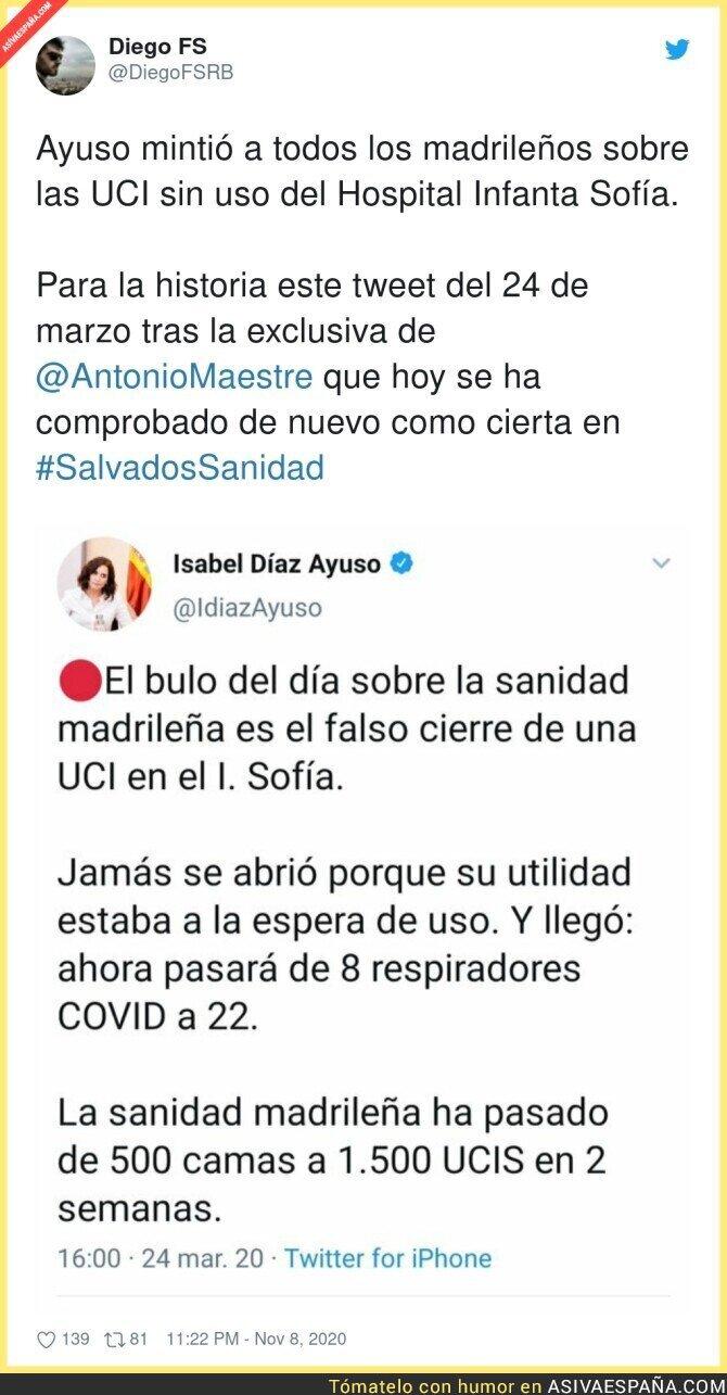 457562 - ¿A qué esperan para juzgar a Isabel Díaz Ayuso?