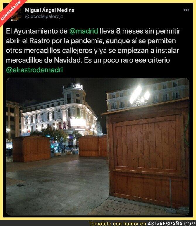 459002 - ¿Pero qué hace Madrid?