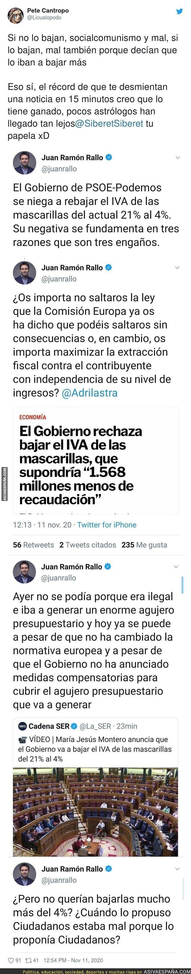 461252 - Simplemente Juan Ramón Rallo