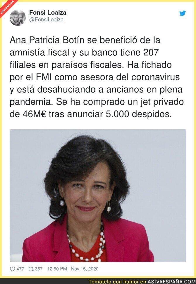467171 - Simplemente Ana Botín