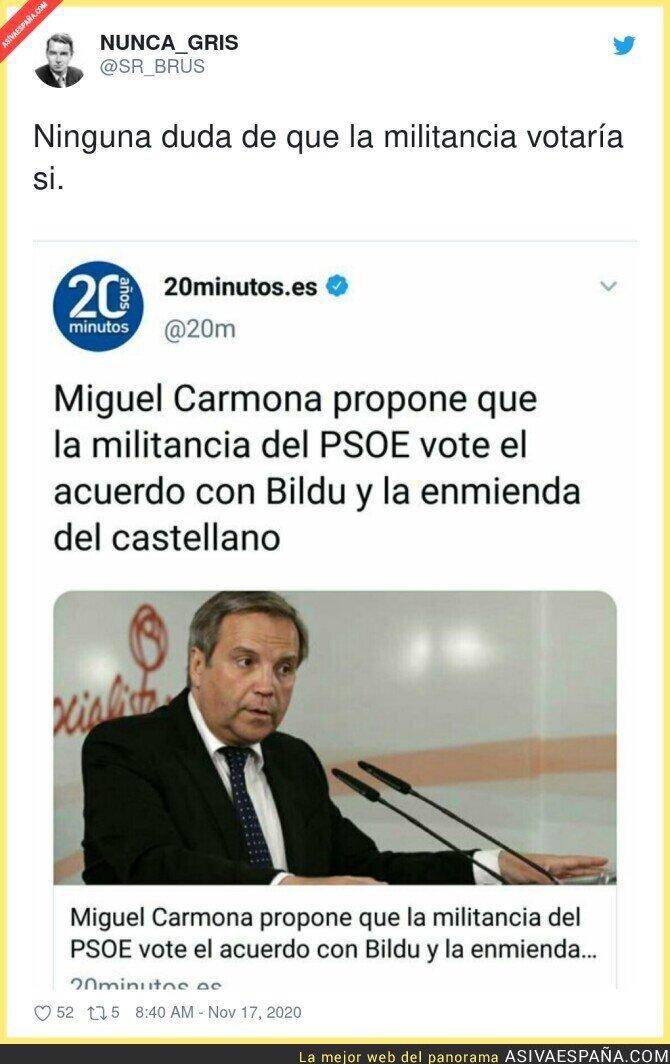 470742 - ¿Qué hace Miguel Carmona todavía en el PSOE?