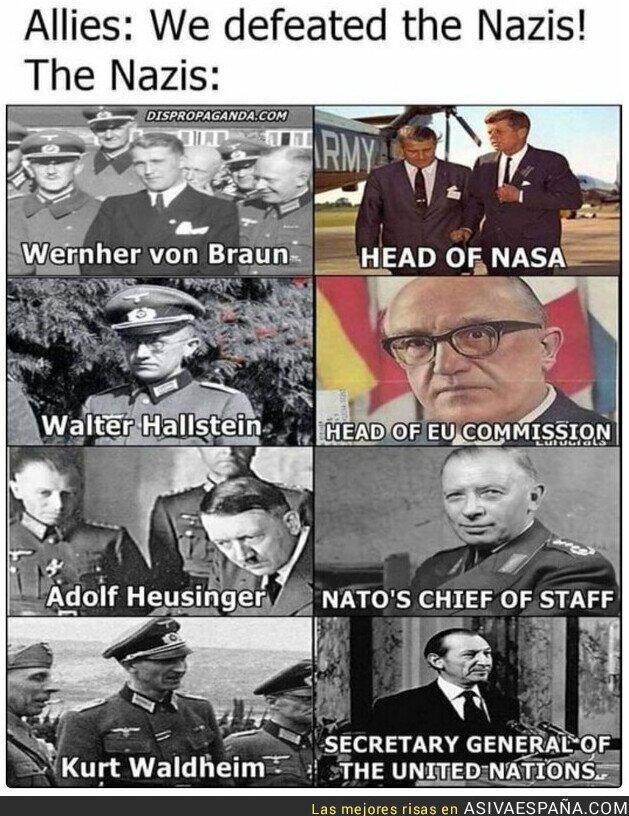 471557 - El fin del nazismo