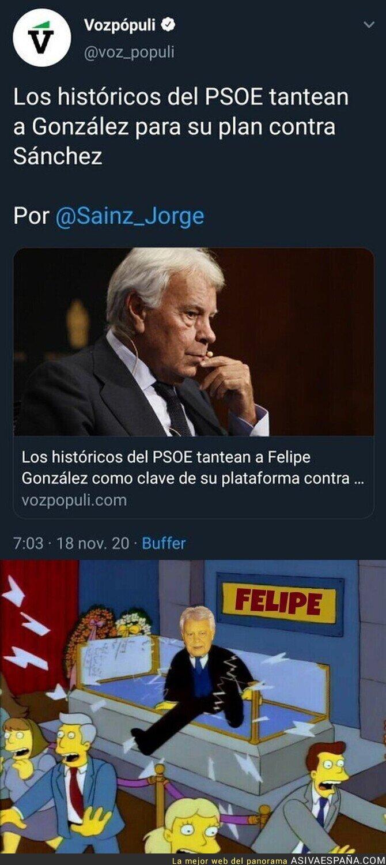 471709 - Felipe siempre vuelve