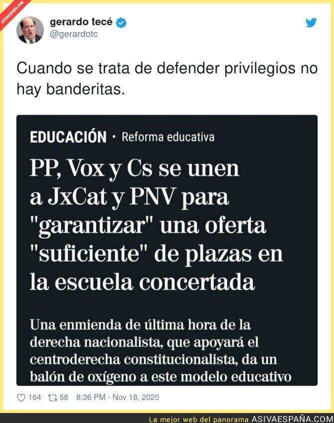 471924 - Así es la derecha española en su conjunto