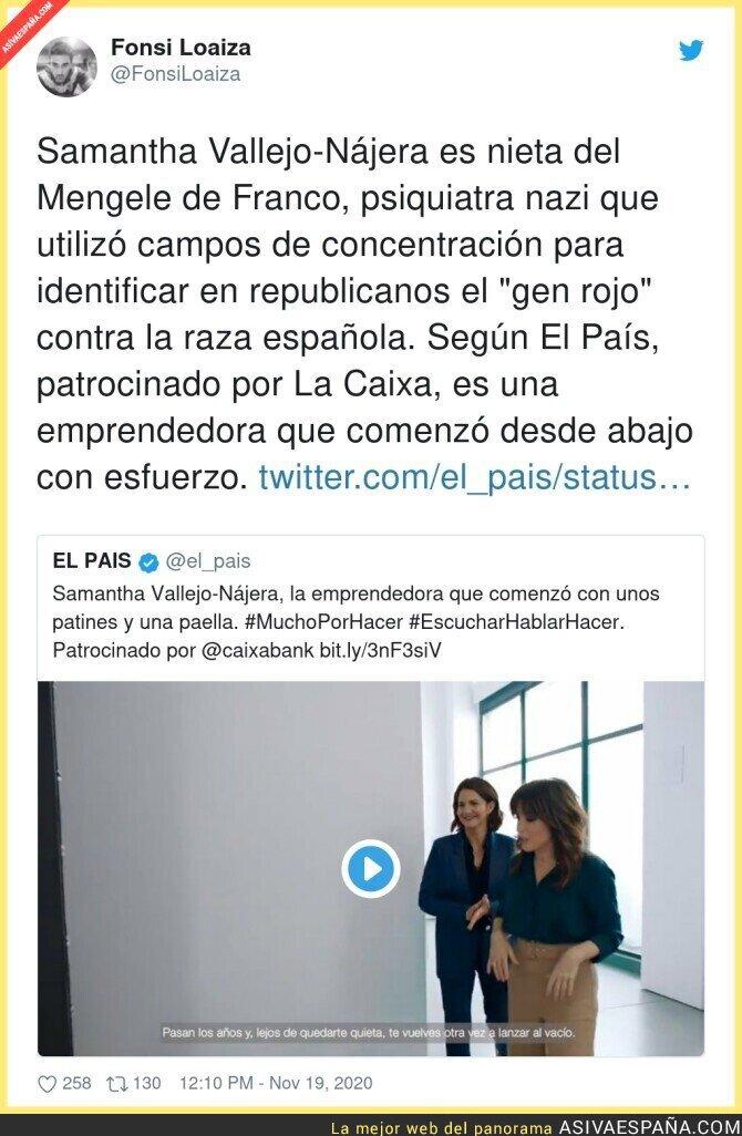 472974 - Los emprendedores que patrocina Caixabank y publicitados en 'El País'