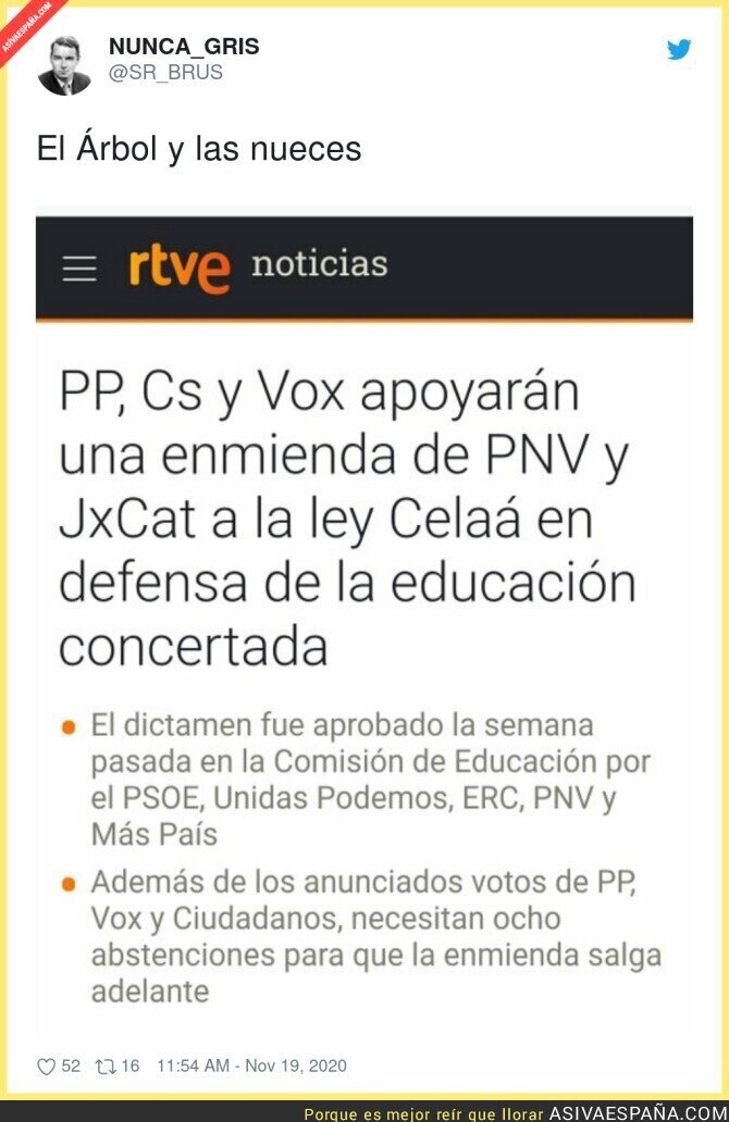 473124 - PNV y JxC son igual deque PP and Co