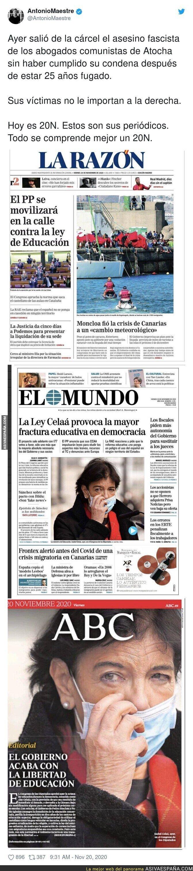 474267 - Así es la prensa en España