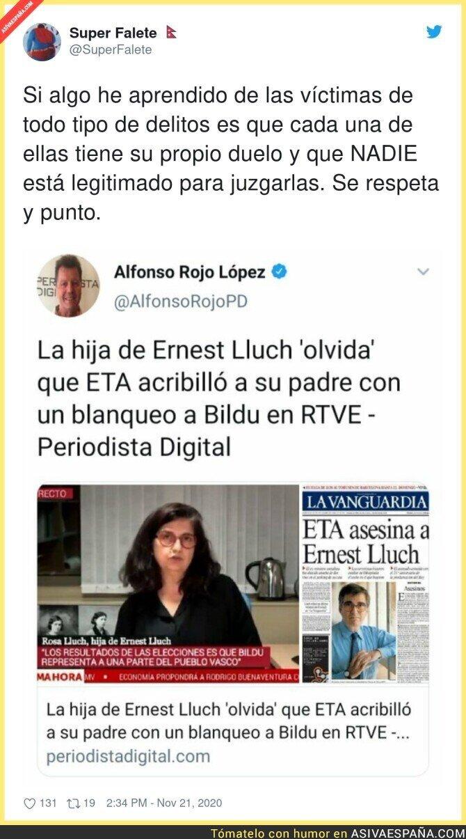 475702 - Alfonso Rojo tratando de dar lecciones...