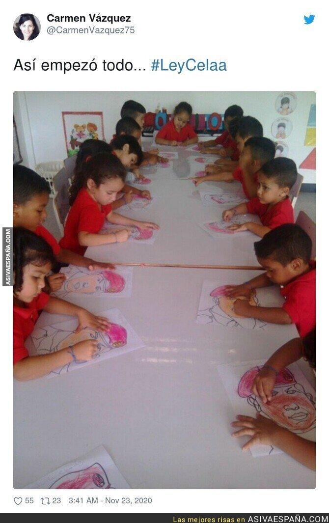 478671 - La educación socialcomunista
