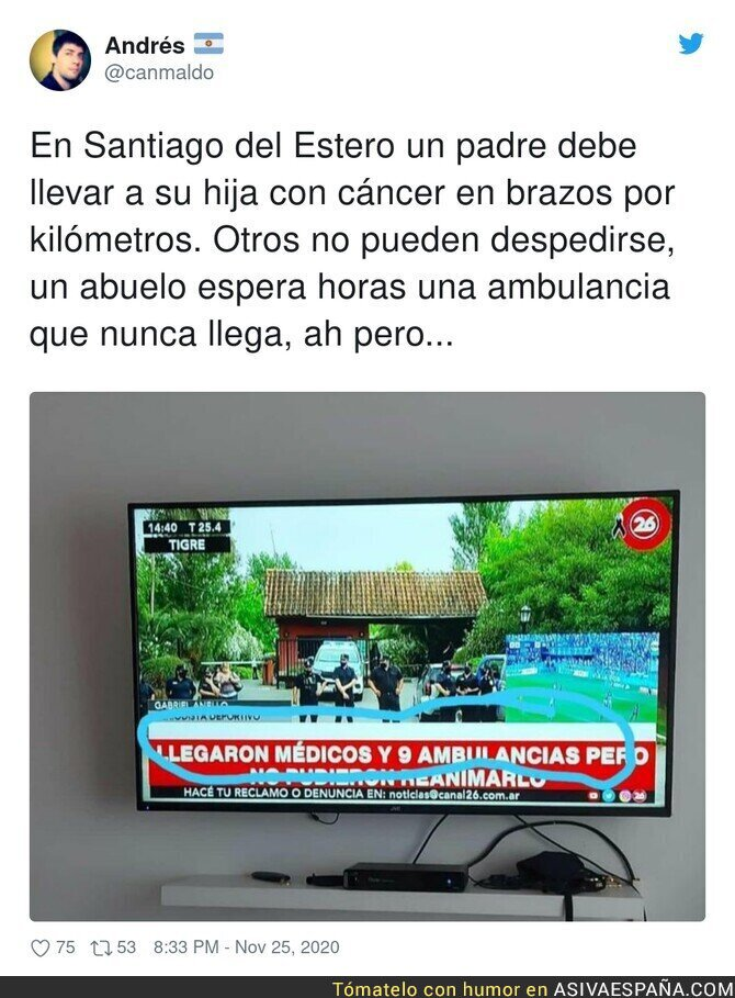 482601 - Esto es Argentina