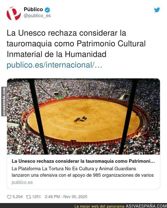 487845 - Un aplauso para la Unesco