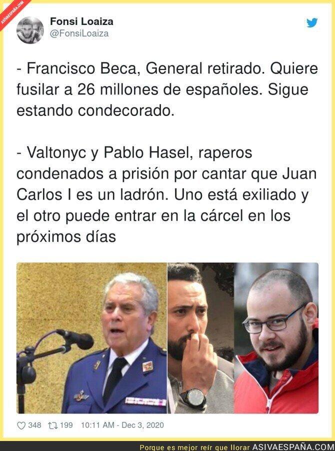 491572 - La justicia de España ni más ni menos