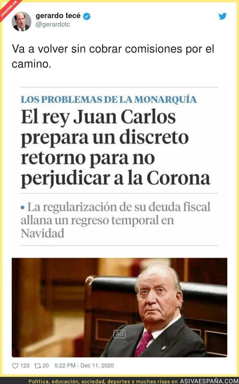 502602 - Un gran hito para Juan Carlos