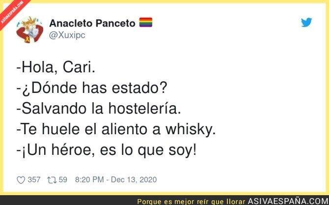 505115 - El patriota medio español