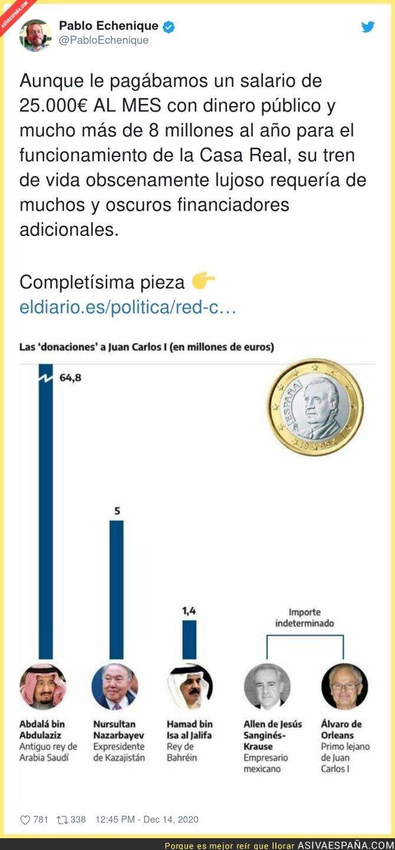 506468 - Las amistades peligrosas del Rey Juan Carlos I