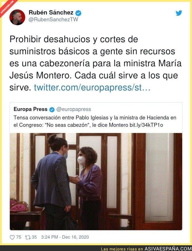 508311 - ¿Qué hace en el PSOE esa señora?