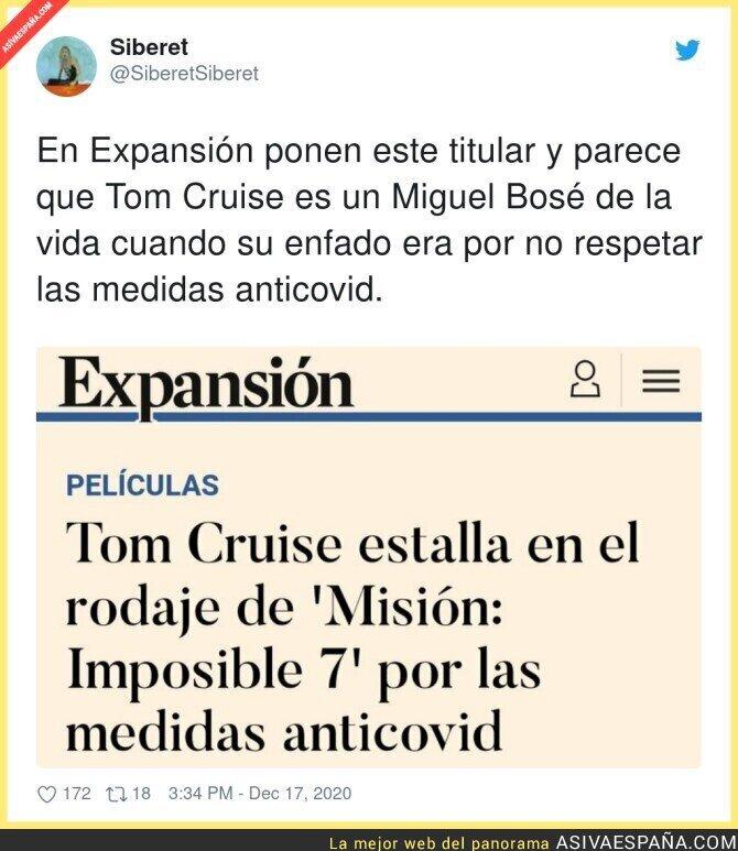 509806 - Tom Cruise si tiene responsabilidad