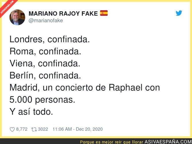 514430 - Madrid siempre dando la nota