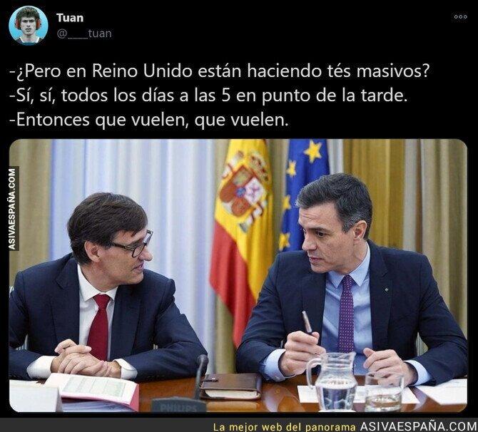 514710 - Máxima tranquilidad en España