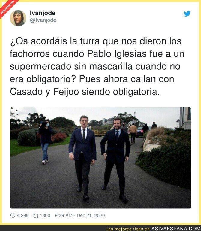 516377 - A la derecha no le importa la salud de los españoles