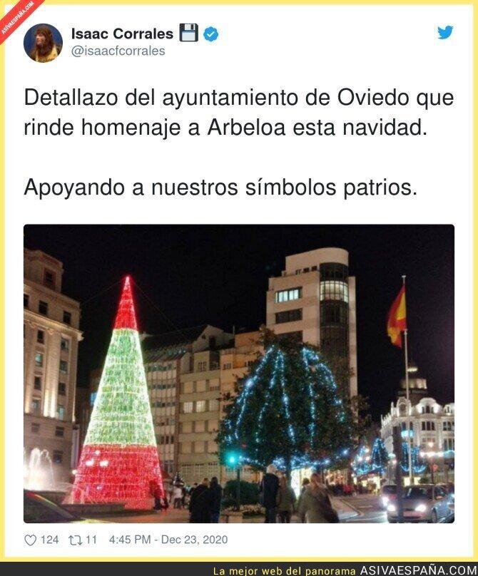 517694 - La Navidad de todos los españoles