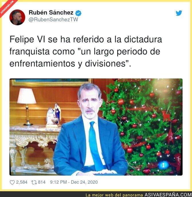 518394 - Felipe es el futuro presidente de VOX