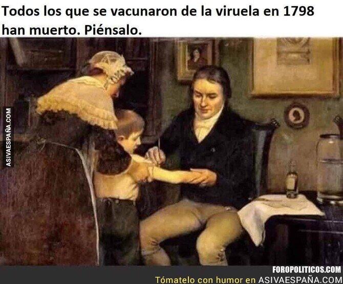 521974 - Pues van a tener razón los anti-vacunas