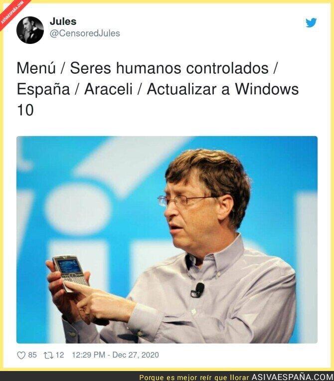 522014 - Bill Gates ya empieza a desvelar su nuevo sistema operativo