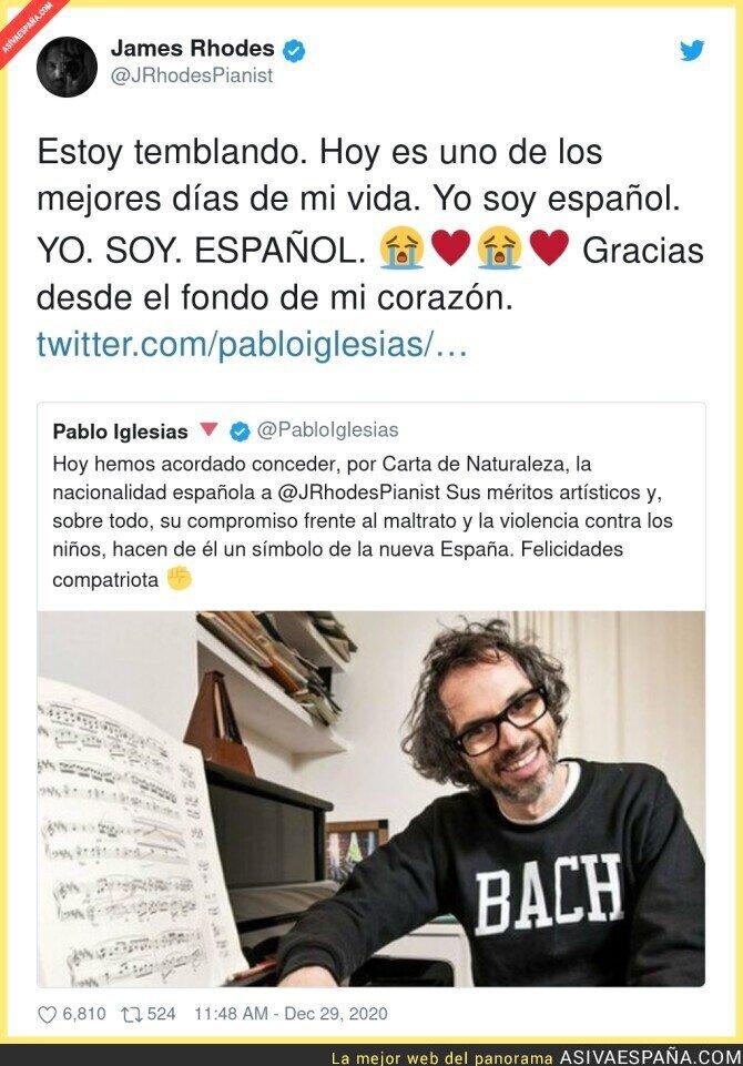 524710 - James Rhodes ya tiene la nacionalidad española
